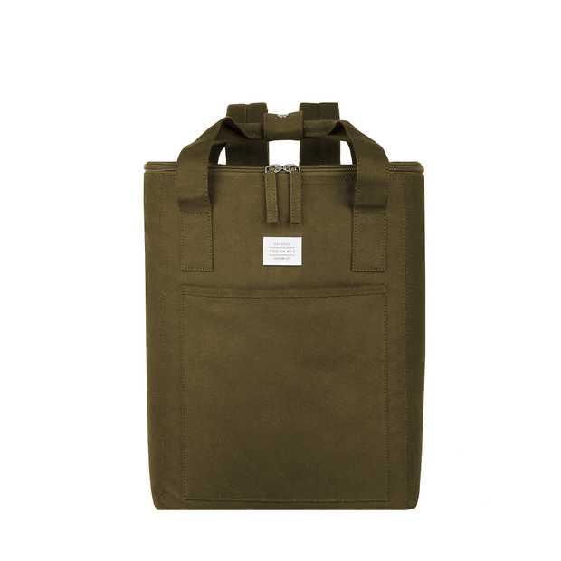 Cooler Bag - Olive