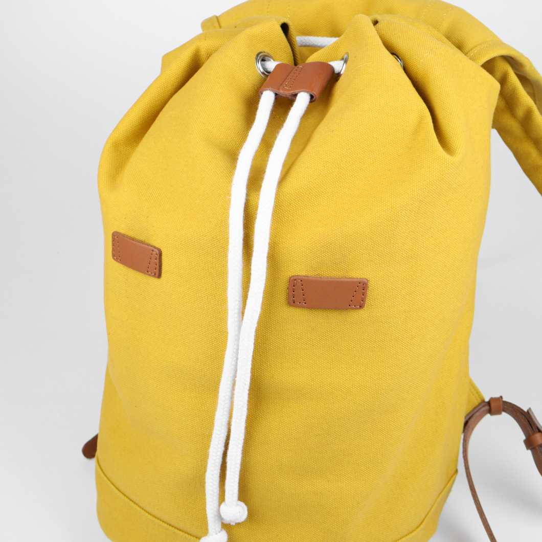 Stig - Yellow