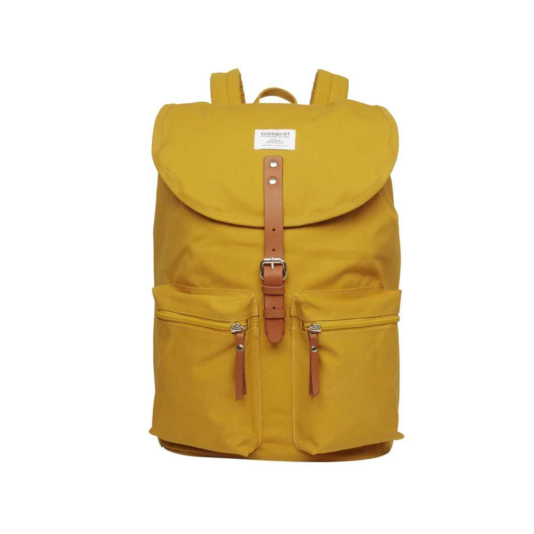 Roald - Yellow